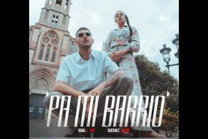 Isma.L186 ft. Queralt Lahoz: «Pa mi barrio (me duele)»