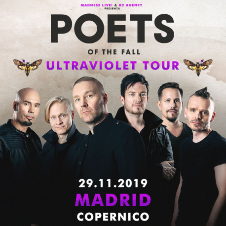 poets-of-the-fall-madrid 201911