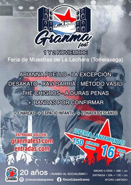 rincon cubano granma 201911