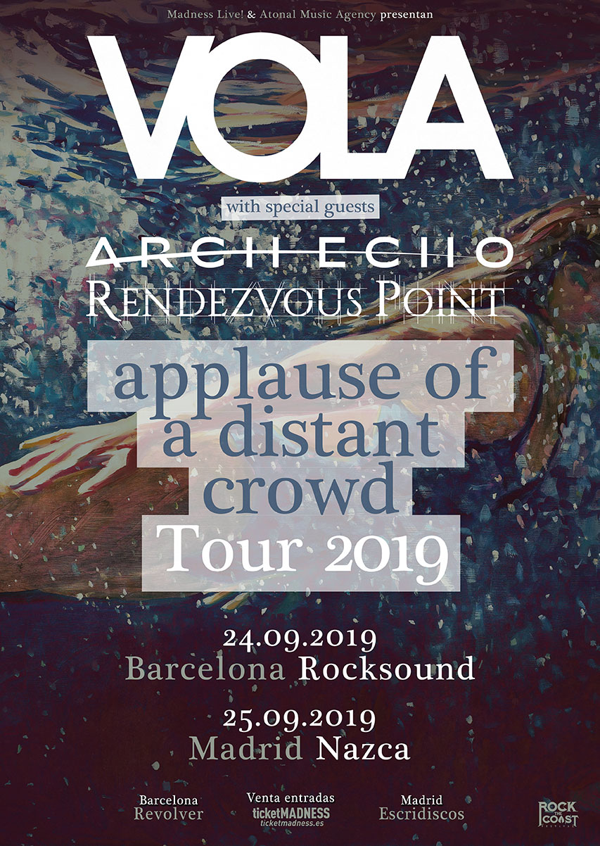Vola + Arch Echo + Rendezvous Point