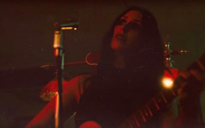 Chelsea Wolfe: «Deranged for Rock & Roll»