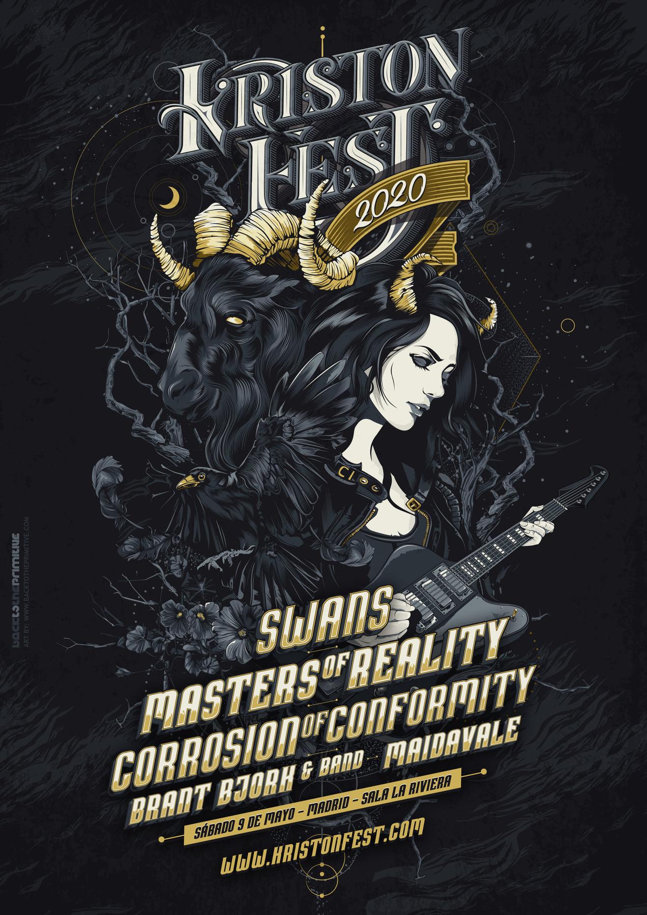 Kriston Fest 2020