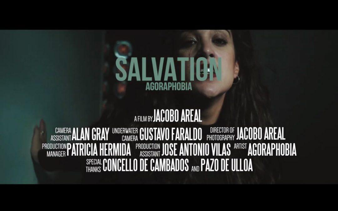 Agoraphobia: «Salvation»