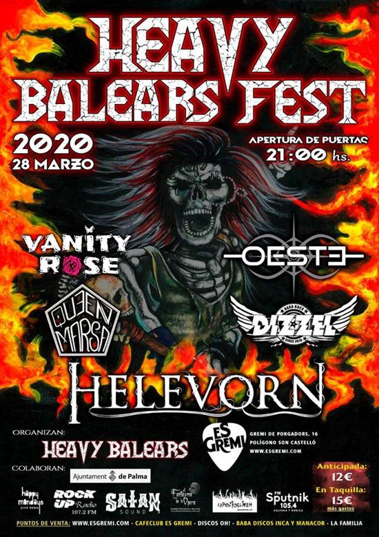 Heavy Balears Fest