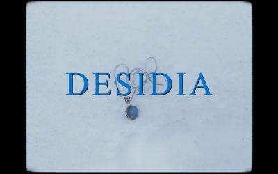 Valdivia: «Desidia»