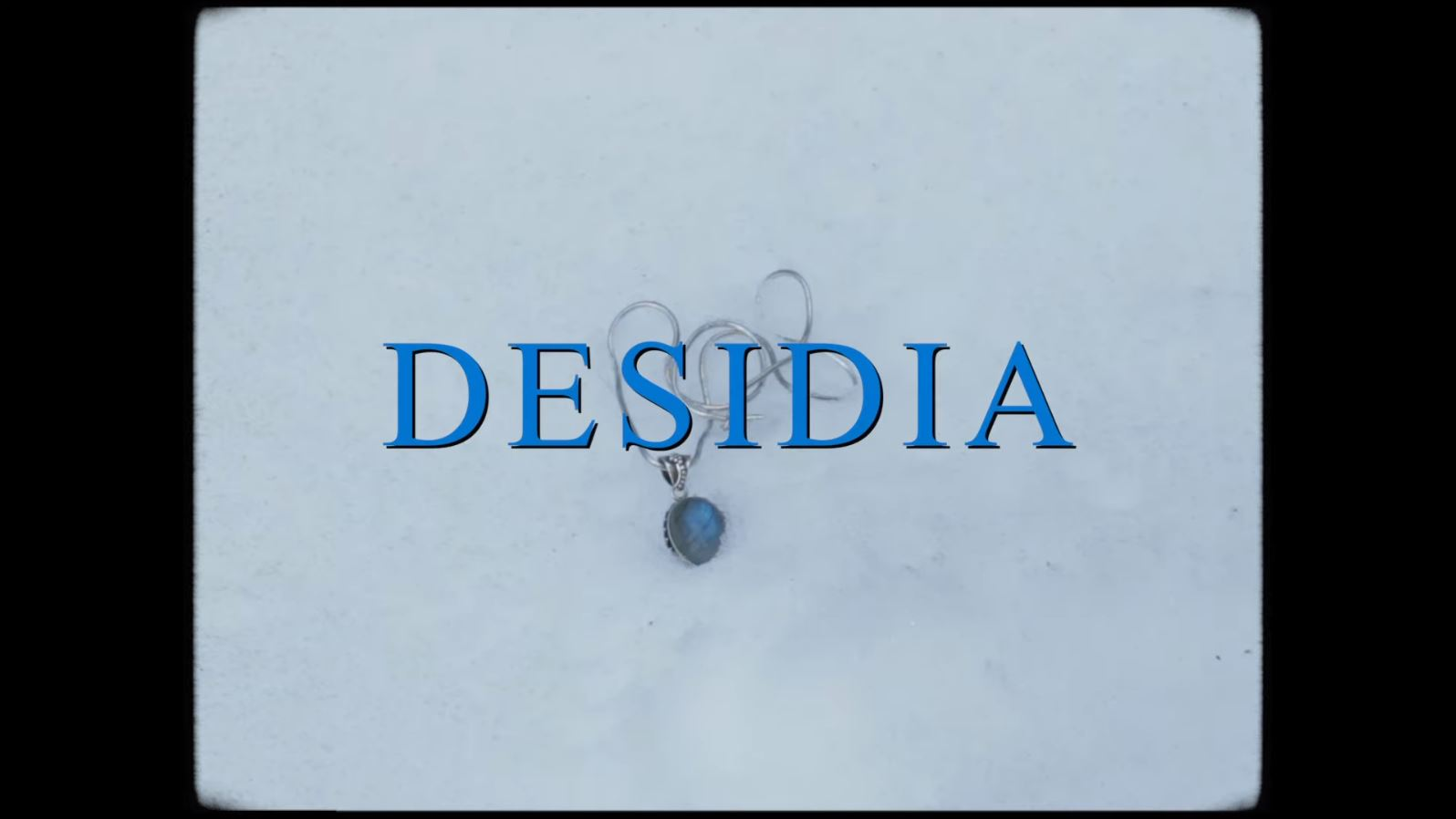 valdivia desidia video
