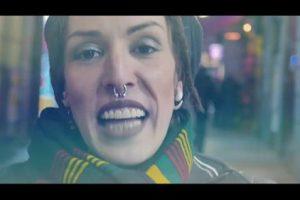 Sista Cheka ft Eskarnia: «Mírame»