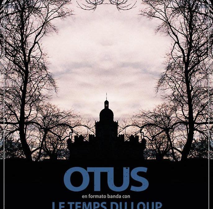 Otus presenta «Ephemeral» en Madrid
