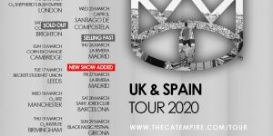 The Cat Empire nos visitan en marzo