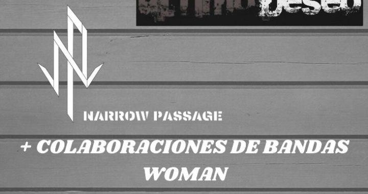 WOMAN mmf 2020
