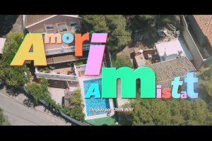 JazzWoman ft. Arnau (ZOO) y Mireia (Pupil·les): «Amor i amistat»