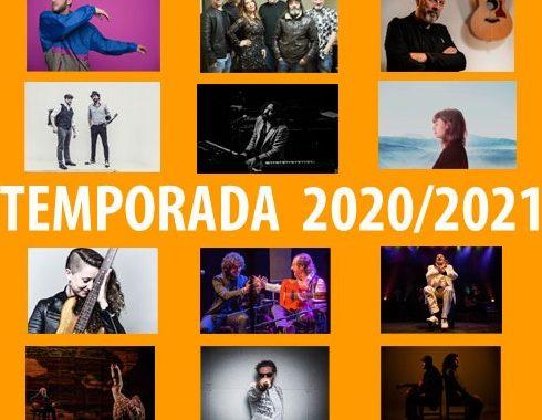 mem madrid es musica 2020