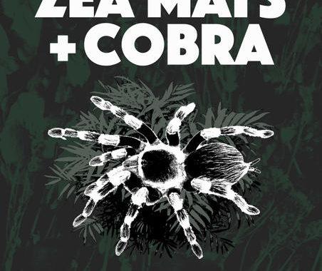 zea mays cobra madrid 20201106