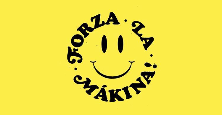 Forza La Makina - teaser