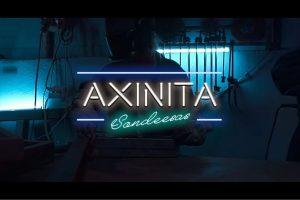 Elane ft. Sofía Gabanna: «Axinita»