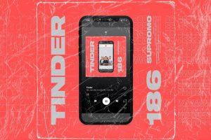 186: «Tinder»