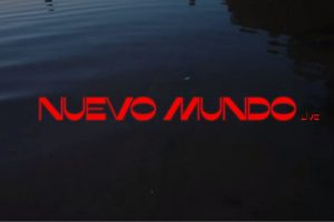 Fuel Fandango ft. Juancho Marqués: «Nuevo mundo»
