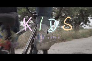 Ly Raine: «Kids»