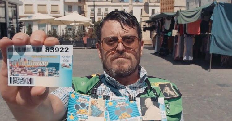 Forza La Mákina!: «Cuponero de acero»