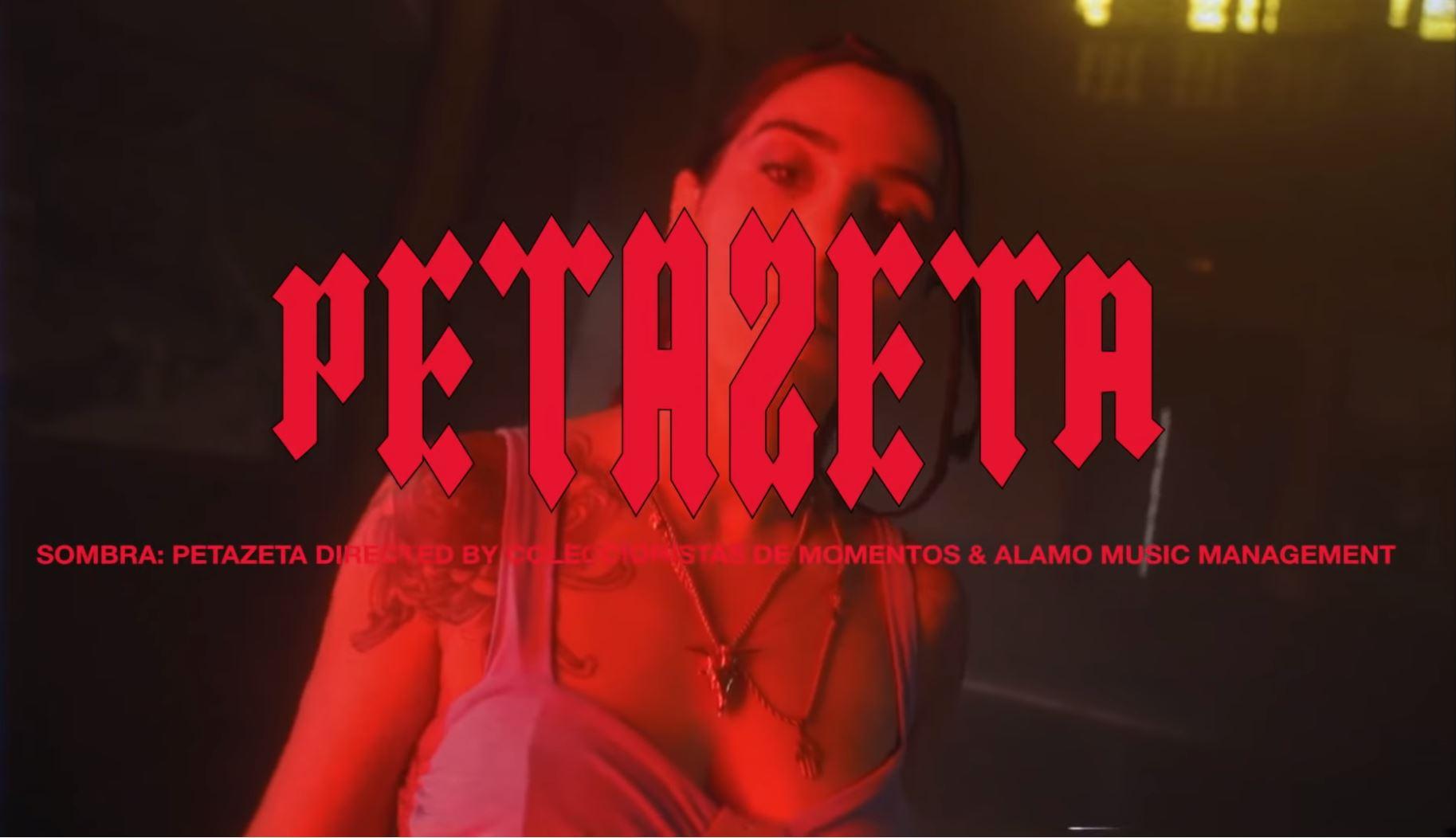 Sombra Alor: «Petazeta»