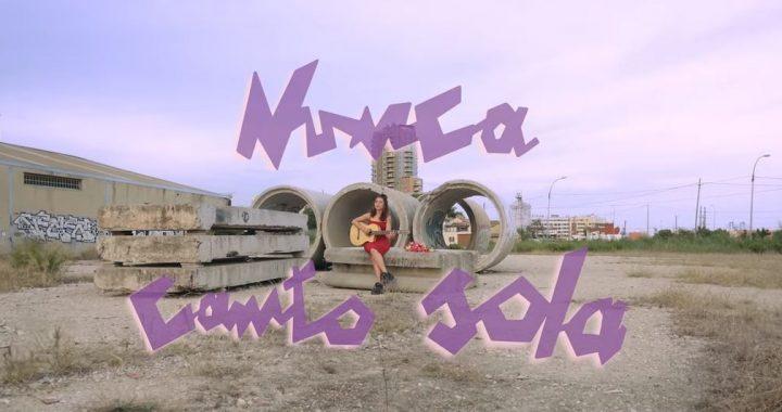 La Otra - Nunca Canto Sola video