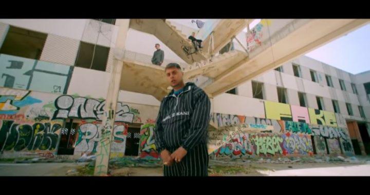 dollar selmouni - dinero - video