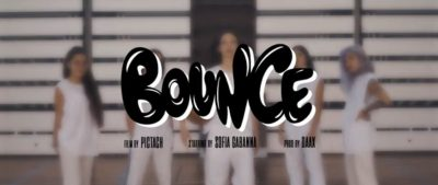 Sofia Gabbana – Bounce