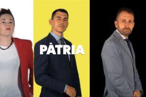Fetitxe 13: «Pàtria» feat. Bittah i Toni Mejías